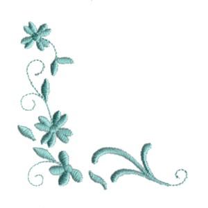 Free Machine Embroidery Designs Scrolls