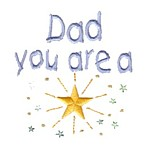 free machine embroidery design mom and dad mum needle passion embroidery npe dad you are a star
