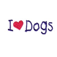 i love dogs dog machine embroidery design pet doggy paws needle passion embroidery npe