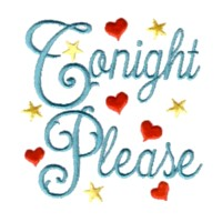 tonight please yes machine embroidery design his hers couple wedding embroidery for monogram monogramming art pes hus dst needle passion embroidery npe