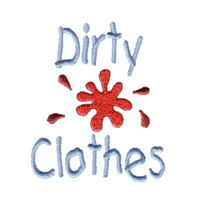 Laundry And Lingerie And More Machine Embroidery Designs