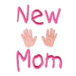 new mom machine embroidery design mom and dad mum needle passion embroidery npe